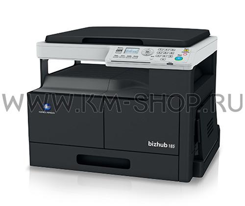 Konica Minolta Bizhub 600 MFP Universal PostScript Download Driver