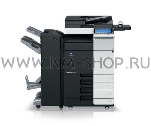 Konica Minolta Bizhub C224 Printer XPS Windows 8 X64