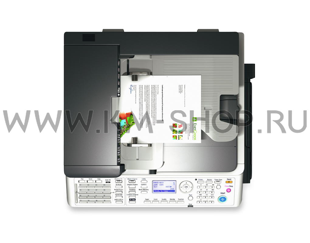 Konica Minolta SC215 Scanner Driver Windows XP
