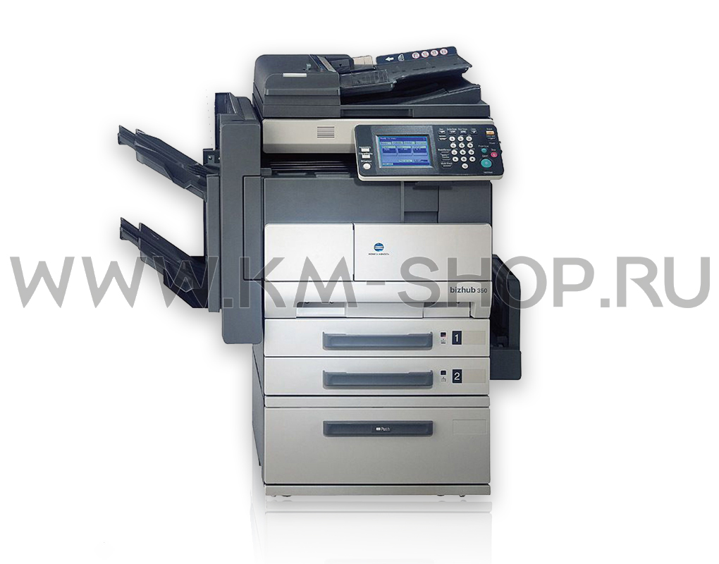 KONICA MINOLTA BIZHUB 350 2.00 WINDOWS 8 X64 DRIVER