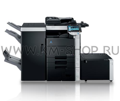 Konica Minolta Bizhub C654 Printer XPS/PS/PCL Linux