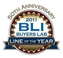 BLI Line of the YEAR 2011
