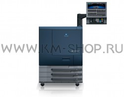 Konica Minolta bizhub PRESS C70hc