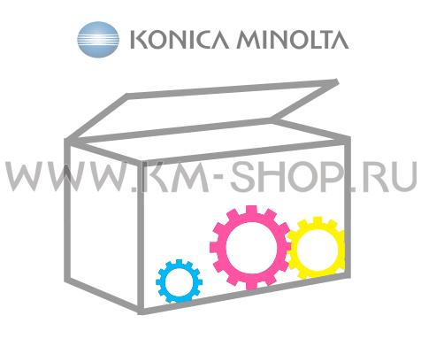Konica Minolta печатающая головка (print head unit) Minolta MagiColor 3100/3300 9960A1710552001